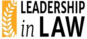 libn leadership in law award